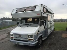 Trainee required for Motorhome renovation company..General all round skills required.