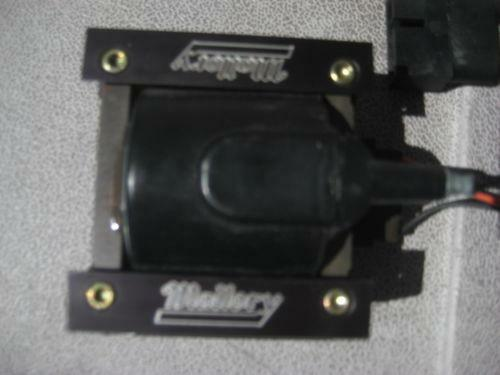 mustang msd ignition system ebay. Black Bedroom Furniture Sets. Home Design Ideas