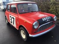 WANTED.Any old mini,s 4 cash.