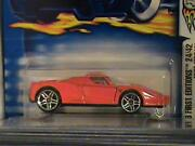 Hot Wheels Ferrari Enzo