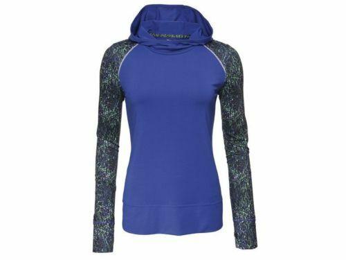 (MS) Crivit Damen Funktionsshirt T-Shirt Langarm Shirt Oberteil Fitness Sport