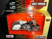 Harley Davidson Toy Motorcycles