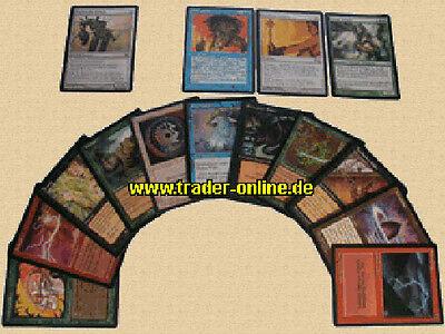 FOIL REPACK BOOSTER original Magic Karten Sammlung deutsch / german Lot