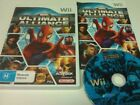 Marvel: Ultimate Alliance Nintendo Wii Video Games