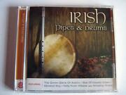 Irish Folk CD