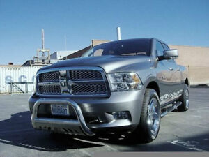 NEW 2009-2015 Dodge RAM 1500 Bull BAR Grille Bush Guard | other parts ...