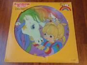 Rainbow Brite Record
