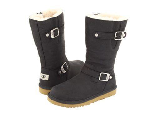 ugg boots black ebay