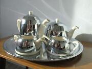 Vintage Teapot Art Deco