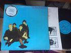 Sunnyboys LP Vinyl Music Records