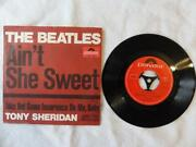Beatles Single