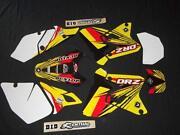 DRZ400 Sticker