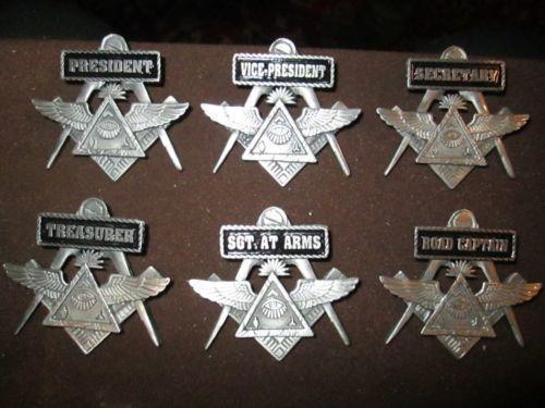 Widows Sons Masonic Freemasonry Ebay