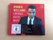 Robbie Williams Swing