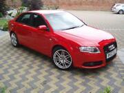 Audi A3 2.0T s Line