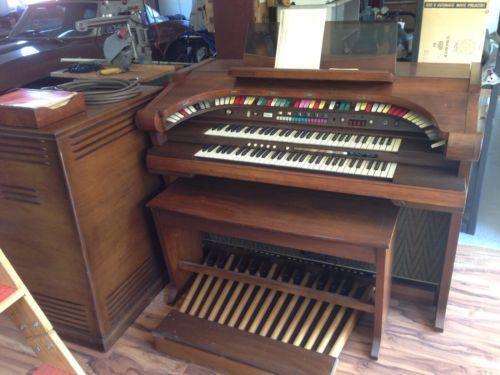 Hammond Organ | eBay