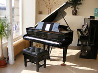 McLaren's Pianos - Piano Sales, Tuning and Hire