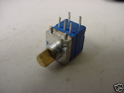 New Minitor V 5 Onoff Volume Potentiometer