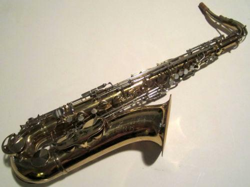Super Soprano Sax – HD Wallpapers