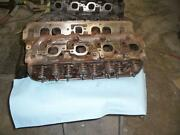 Chevy 396 Heads