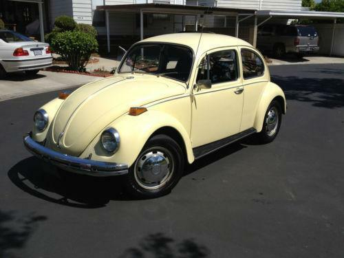 1970 vw beetle | ebay
