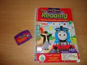 Leap Pad Books Thomas