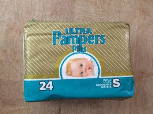 Vintage Baby Diapers Ebay