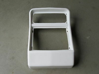 Fiberglass Nose Grill Surround For Ih International 154 Cub Lo-boy 185