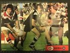 Coles 1976 Season NRL & Rugby League Trading Cards