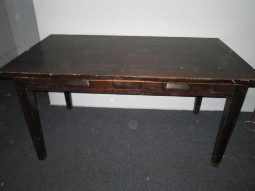 - Library Table EBay