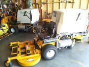 Used Walker Mowers