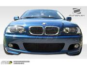 BMW E46 Body Kit
