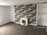 1 bedroom flat in Wellington Terrace, Whitby, YO21 (1 bed)