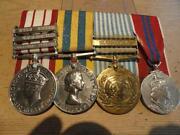 Naval Medals