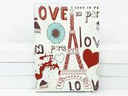 iPad 3 Case Paris