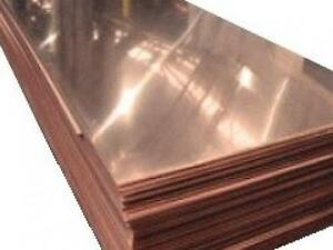 copper sheet metal copper sheets metalworking milling welding ebay 10113
