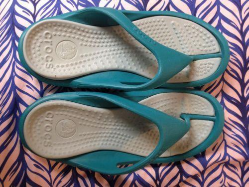 Harley Davidson Virginia Beach >> Used Crocs Shoes | eBay