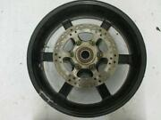 Buell XB Wheel