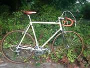 Reynolds 531 Bike
