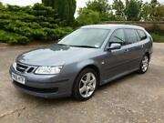 Saab 9-3 Estate