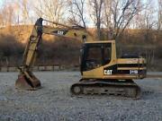 Excavator Thumb Used