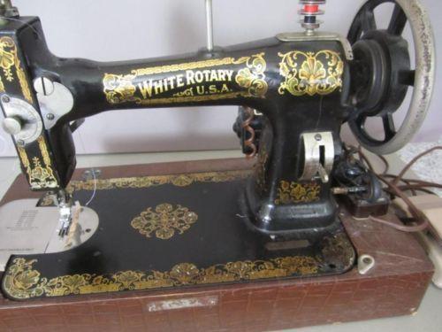 Sewing Machine Case Ebay