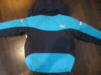 Helly Hansen Ski Jacket size 4 $50
