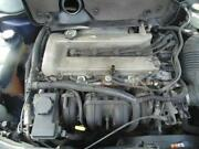 Mondeo 1.8 Petrol Engine