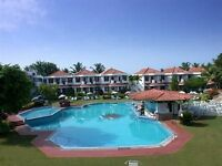 Package Thomson Holiday *ALL INCLUSIVE* 2WEEK Holiday for 2 Adults at Arossim Beach, South Goa