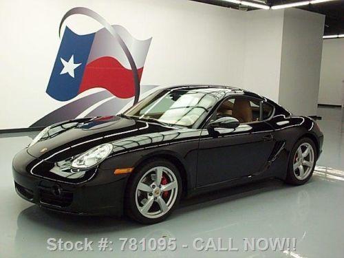 2008 Porsche Cayman Ebay