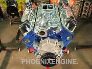 Ford 2.5 Engine