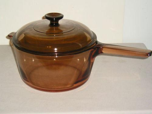 Corning Visions Cookware Ebay