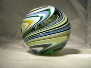 Glass Eye Studio Paperweight