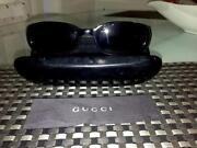 Womens Gucci Sunglasses Black